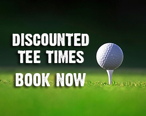 Book Tee Time Online